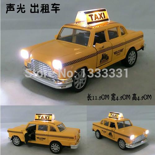 2014 caibo 1:32 Ford Thunderbird Pull Back Acousto-optic Toys Classic Alloy Antique Car Model Wholesale(China (Mainland))