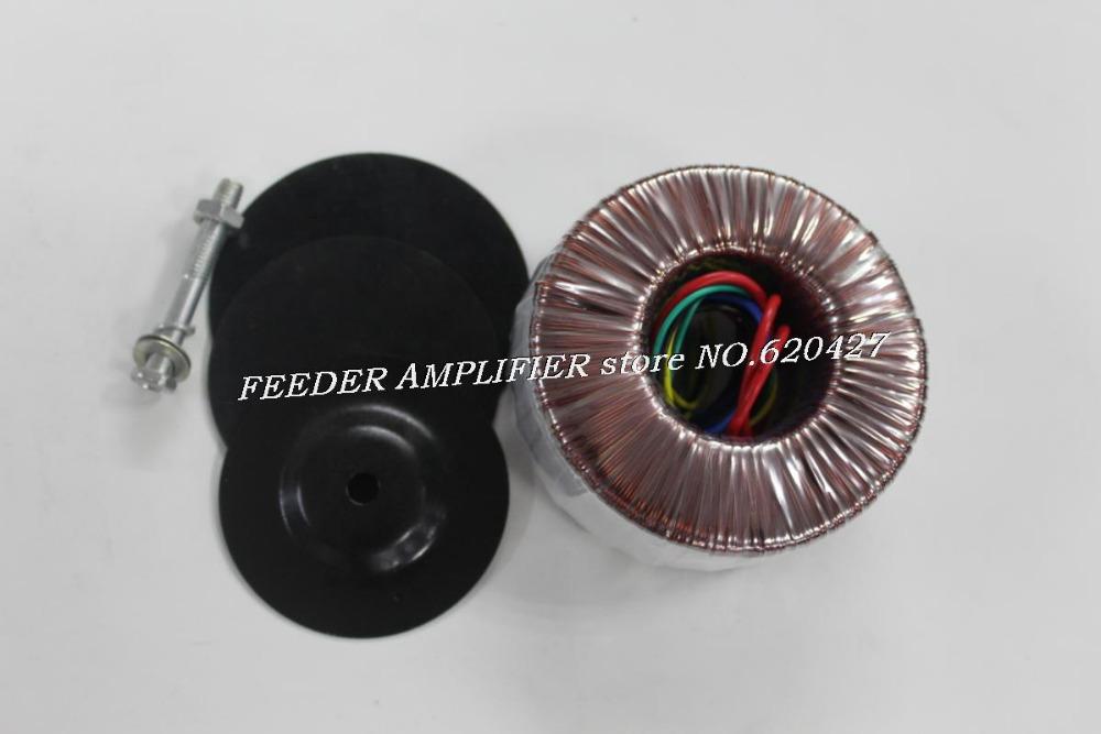 Transformator 220v 6v Transformer Customize 200va Toroid Transformer in 220v Out 36v 0 36v