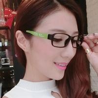 Wild plain mirror wholesale fashion classic 8015 film of plain glass spectacles plus male models female models 2014 students gla