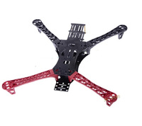 Useful New HJ MWC X-Mode Alien Multicopter Quadcopter Frame Kit