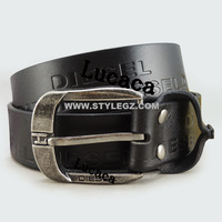 NEW First Layer Genuine Leather Handmade Belt Men Designer Brand Cowhide Belts High Quality cinto Christmas Gift DS135#51
