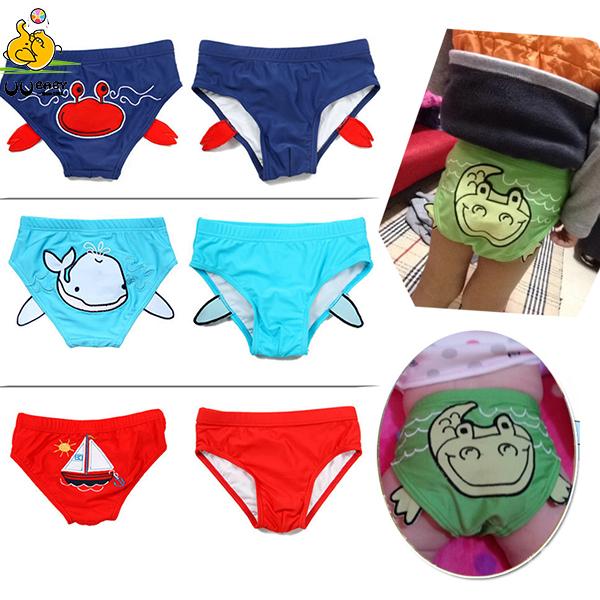 Купальные плавки для мальчиков