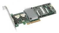 LSI MegaRAID SAS 9270CV-8i 8 Port Internal 6Gb/s SAS PCle 3.0 X8 w/1GB Storage Controller Support RAID0,1,10,5,6