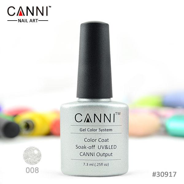 CANNI fingernail paint 206 colors#30917(China (Mainland))