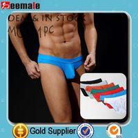 Better Discount Seemale Underwear Sexy Wj Mens Thong Biknis Men Sw4007-Dk