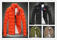 2014 New arrival Big sale Men Down Jacket Winter Outdoor Parka Warm Top quality Plus Size M-XXXXXL