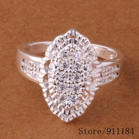 R579 Wholesale 925 sterling silver ring, 925 silver fashion jewelry, fashion ring /aomajfta casakrza