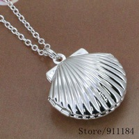P331 Free Shipping 925 sterling silver Necklace, 925 silver fashion jewelry  /bbbajsia cnlalesa