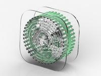 Factory Wholesale Mini Usb Fan Mini Ventilation Fans Small Electric Fans