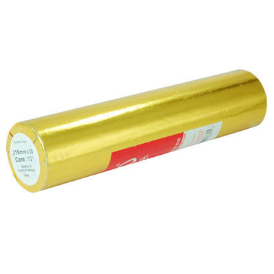 Thermal Fax Paper Roll 216mm Wide 30m Long 1/2'' Core for G2 G3 Machines(China (Mainland))