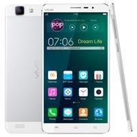 Ultra-Thin 5.95mm Vivo X3S 3G Smartphone WCDMA/GSM Dual SIM Cards Octa Core Mobile Phone High Quality HIFI