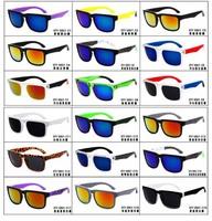Wholesale 10PCS Mens Retro brand Sunglasses Cycling Sports Sun glasses Eyeglasses 21colors can choose