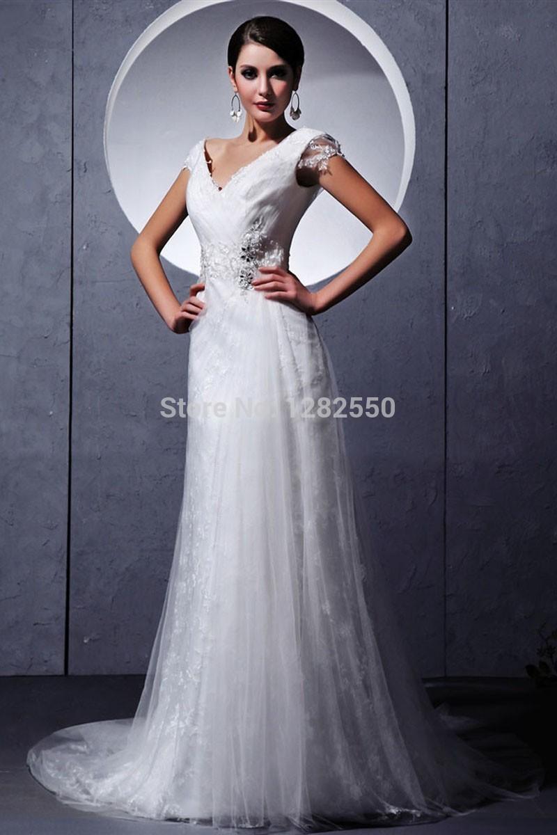 Vestidos de novia Jasmine