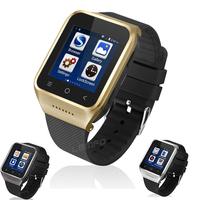S8 Bluetooth Smart Watch Phone Android U Watch Dual Core Smartphone 5.0 MP Camera WiFi GPS APP Multi Language Color 2014 New