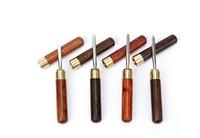 Puer tea rotary needle tea insert tea cone specialty tool puer tea knife puer knife Wholesale Free shipping 1pcs