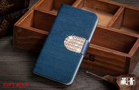 New Wood Grain Pu Leather Flip 100% Original Phone Case For Galaxy Grand Prime G5308W G530H Cover With Card Slot