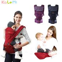 canguru baby mochila portabebe 2015 cheap multi-fuction 4 season baby backpacks baby carrier& hipseat 2 in 1 stools