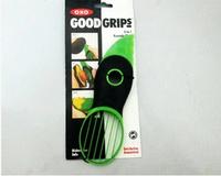 OXO good grips 3-in -1 Avocado slicer as seen on tv Vegetable peeler pare Slicer