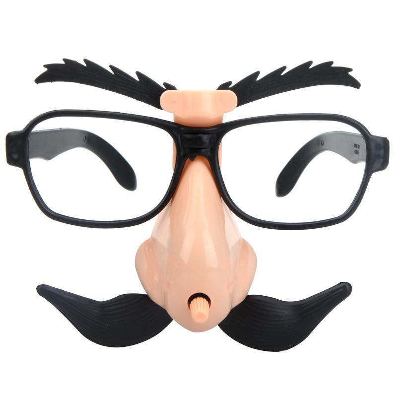 Как сделать нос с усами - ЗНАТНЫЙ ПЛОТНИК