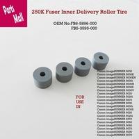 250k Fuser Inner Delivery Roller   FB6-5896-000 FB5-3595-000 , For Use in Canon imageRUNNER5055 5065 5075 5570 6570  5000 6000