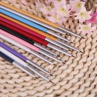 Кисточка для ногтей OEM DIY 8  Nail Art Pen