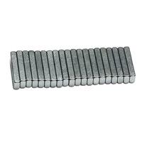20pcs/lot N40 block 13mm*3mm*1.8mm rare earth Neodymium Permanent Strong Magnets Craft free shipping