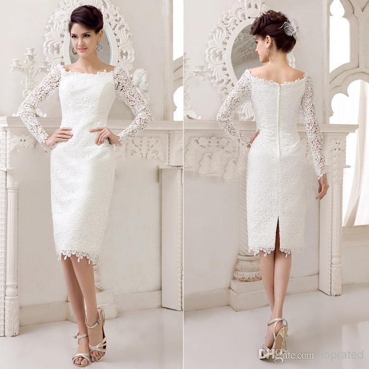 Little White Dress With Sleeves Little White Dresses