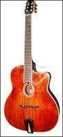 Mahogany Fully Handmade Gypsy Guitar