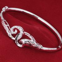 Women's bracelet 925 silver bracelet jewelry bracelet fashion birthday gift