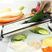 Kitchen essential!vegetable slicer multifunctional shredder potato silk filament cutter slice grater rub silk cut
