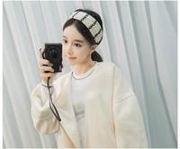 2014 fashion headband knit hair band