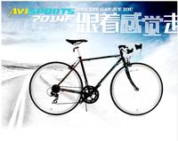 2014 new fashion sport road bicycle bike