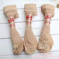 Women's Socks Summer Thin Silk Socks 20pairs/lot Free Shipment