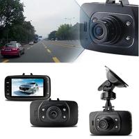 """Original !! GS8000L HD1080P 2.7"""" Car DVR Vehicle Camera Video Recorder Dash Cam G-sensor HDMI"""