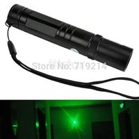 HD 532nm Green Laser Pointer Pen Super Bright New High Power DF9706