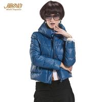 2014 winter new women shor down jacket down coat free shiping