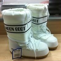 chaussure femme man moon boots flat heels boots winter shoes women snowshoes bottes winter women Unisex snow boots BW65