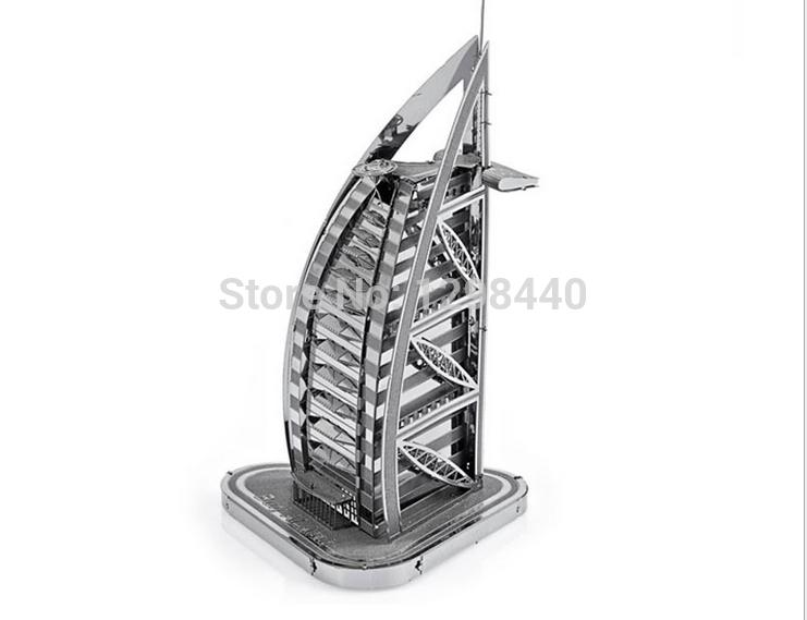 1piece new mini design Sailing Ship 3d puzzle model puzz jigsaw toy DIY pcs educational puzzles(China (Mainland))