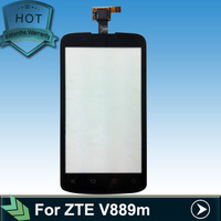 Original Touch Screen Digitizer For ZTE Blade 3 III V889M Replacement