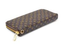 2014 Retro fashion designer women ladies girls purse bags handbag brand PU leather long wallets