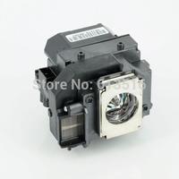 Original Bare Bulb WITH HOUSING ELPLP58 V13H010L58 for Projector Epson EB-S10/EB-S9/EB-S92/EB-W10/EB-W9/EB-X10/EB-X9/EB-X92