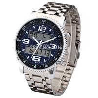 Watches Men Luxury Brand Military army  fashion casual Dual time Digital Analog Quartz Watch Wristwatches Relogio Masculino 017