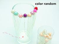 New Nice fashion high quality Magic Bridal headdress U-shaped comb hair accessories for women hair bands MD1346