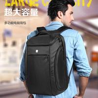 14.6 15 inch Laptop backpack for Men and women business double shoulder big capacity Travel backpack School computer bag