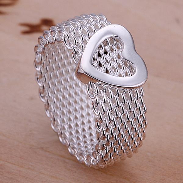 Кольцо VALEN BELA 925 aneis anillos feminino JZ5020