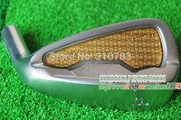 New Clubs Heads Japan KAWACHI R2 Pure Golf Irons Heads Set 4-9 P 48 52 56(10pc)No Golf Clubs Shaft  DHL Free Shipping