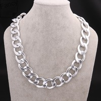 Necklace 2014 Newest Trendy Beads Necklace For Modern Women Suitable In Autumn & Winter Wear Free Shipping ruty LFSN018-B