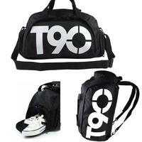 2014 New Fashion T90 Brand Waterproof Mulitifunctional Outdoor Men Luggage &Travel Bag Men's Backpacks Sports Bags Casual