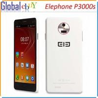 "Original Elephone P3000s MT6592 1.7 GHz Octa-core Android 4.4 FDD LTE Cellphone 5. 0"" 2GB RAM 16GB ROM 13.0MP Dual Sim WCDMA"