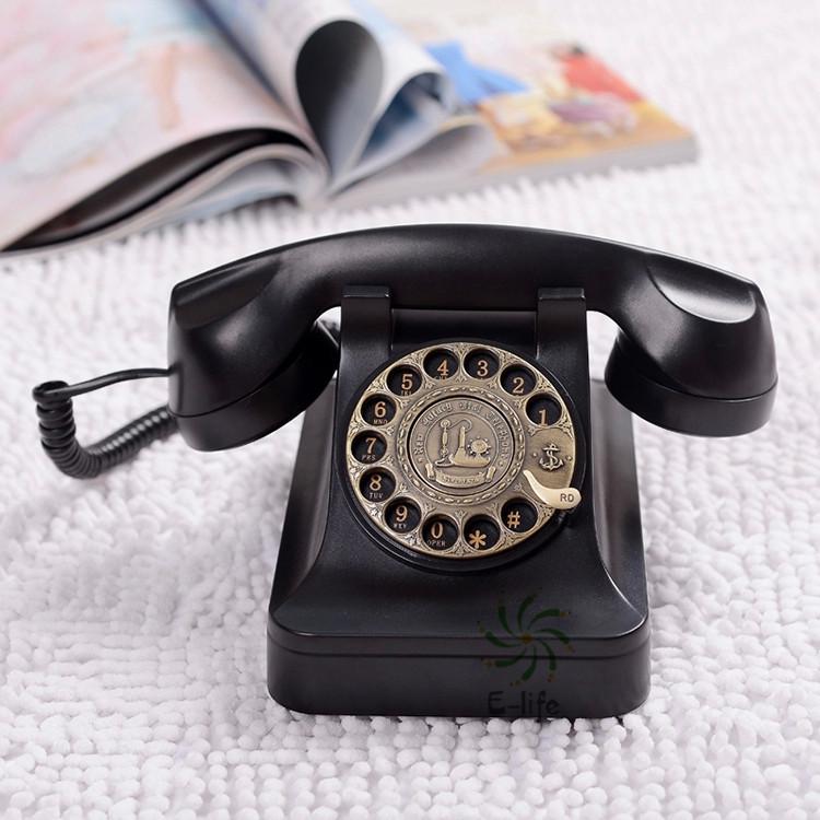 kualitas tinggi telepon panggilan tua beli murah telepon